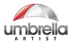 Umbrella Artist Logo